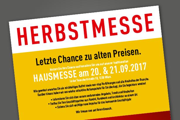 Herbstmesse 2017